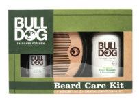 Súťaž o balíček Bulldog, vianočný set pánskej vegánskej kozmetiky