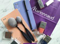 Súťaž o balíček make-up produktov MAKE ME HAPPY od Marionnaud