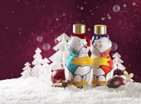 Súťaž o balíček vianočných pien do kúpeľa od AVONu