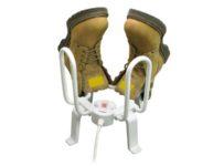 Súťaž o elektrický sušič topánok a rukavíc Orava SW-471