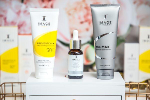Súťaž o luxusnú kozmetiku Image Skincare v hodnote 165 €