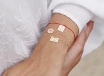 Súťaž o náramok ALOve v bielom zlate s diamantom v hodnote 250 €