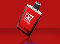 Súťaž o parfém Cristiano Ronaldo CR7