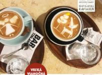 Súťaž o posedenie pri dobrej kávičke a koláčiku v kaviarni Franz Xaver Messerschmidt