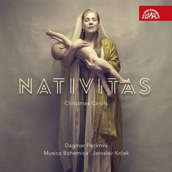 Súťaž o vianočný album NATIVITAS – Christmas Carols