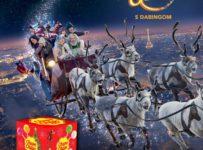 Súťažte s rodinnou komédiou Vianoce a spol. o 3 krabičky Chupa Chups