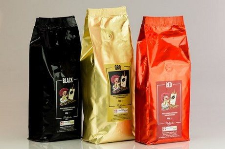 Súťaž o kilové balenie kávy Rcaffe