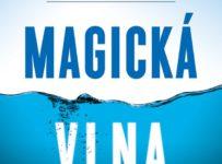 Suťaž o 2 knihy Petra Sasína Magická vlna
