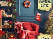 Veľká vianočná súťaž o sirupy Almo