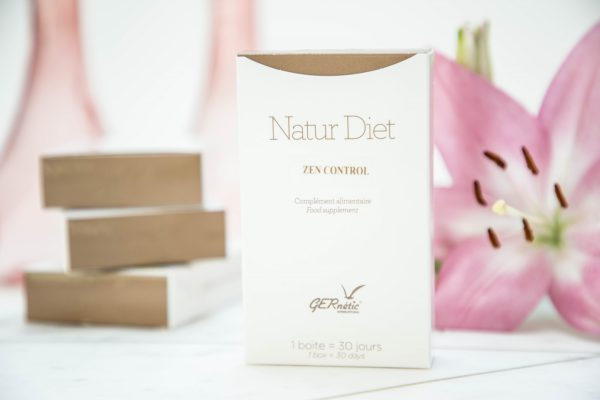 Vyhraj 4x výživový doplnok Natur Diet ZEN CONTROL