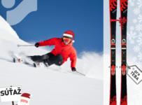 Vyhraj nové lyže s viazaním Rossignol Experience 75