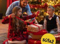 Vyhraj vysnívany darček od Mall.sk v maximálnej hodnote 300 €