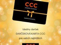 Vyhrajte špeciálny mikulášsky balíček z CCC