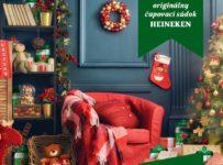 Vyhrajte Heineken súdok s originálnym výčapným zariadením