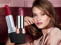 Vyhrajte balíček rúžov od Avonu