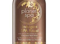 Vyhrajte balíček produktov z línie Planet Spa s čokoládou