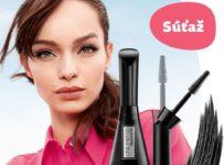 Vyhrajte maskaru L'Oréal Paris Unlimited od Teta drogérie