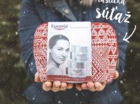 Vyhrajte vianočné taštičky s Eucerin Hyaluron-Filler