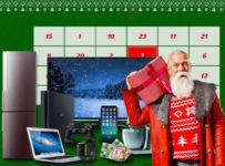 Kaufland adventný kalendár 2018, vyhrajte skvelé výhry