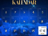 Adventný kalendár Markíza 2018