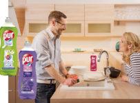 Súťaž o 3 balíčky s čistiacimi prostriedkami Henkel