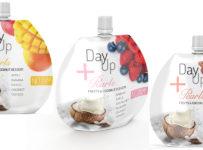 Súťaž o 3 balíčky s produktami DayUp