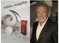 Súťaž o Eau de Parfum Karel Gott Woman