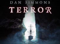 Súťaž o audioknihu Dana Simmonsa - Terror