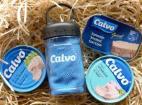 Súťaž o balíček produktov Calvo