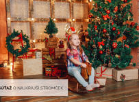 Súťaž o najkrajší vianočný stromček