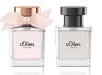 Súťaž o zvodné vône s.Oliver For Her & For Him