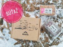 Súťaž s Marvou o balíčky plné zdravých tyčiniek