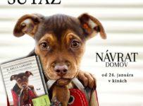Súťaž s filmom NÁVRAT DOMOV a s portálom Kinosála