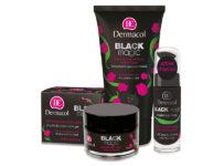 Súťaž o balíček magickej trojky BLACK MAGIC od značky Dermacol