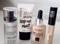Vyber si a vyhraj výrobky od CATRICE cosmetics