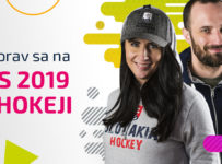 Vyhraj hokejový balíček a lístky na Kaufland Cup