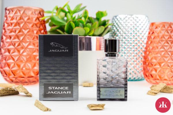 Vyhraj 4x pánsku vôňu JAGUAR STANCE v hodnote 39 €