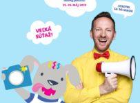 Vyhraj pernamentky na detský festival Festík 2019