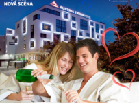 Vyhrajte 2 vstupenky na Valentínsky koncert s pohárom sektu Hubert a večeru a noc pre 2 osoby v hoteli Austria Trend