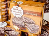 Vyhrajte Tvarožník - strúhaný tvarohový koláč
