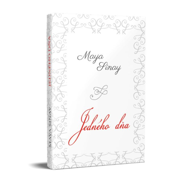Vyhrajte knihu Jedného dňa, s podpisom od slovenskej autorky