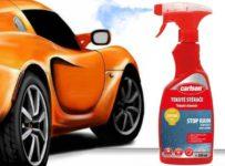 Vyhrajte tekuté stierače - Stop rain CARLSON