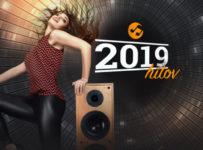 Hlasuj za 2019 najväčších hitov a vyhraj skvelé ceny
