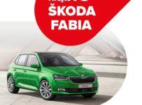 Hrajte o 8x Škoda Fabia