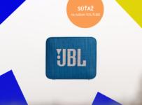 Hrajte o reproduktor JBL
