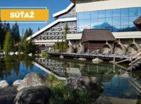 Súťaž o pobyt v hodnote 222 EUR v Grand Hotel Permon