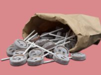 Súťaž o 20ks nebalených beeLOL lízaniek s malinami