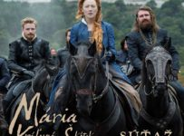 Súťaž o 3x 2 lístky na historickú drámu Mária kráľovná Škótska