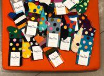 Súťaž o HappySocks ponožky