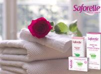 Súťaž o Valentínske balíčky Saforelle